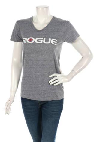 Тениска с щампа Rogue