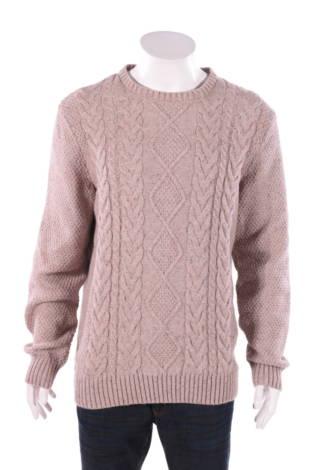 Пуловер HENRY CHOICE