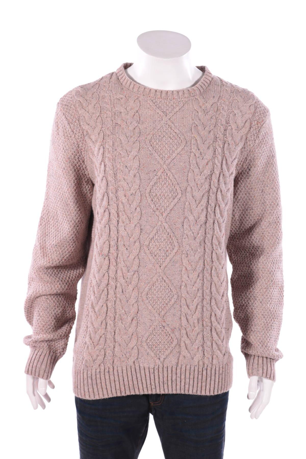 Пуловер HENRY CHOICE1