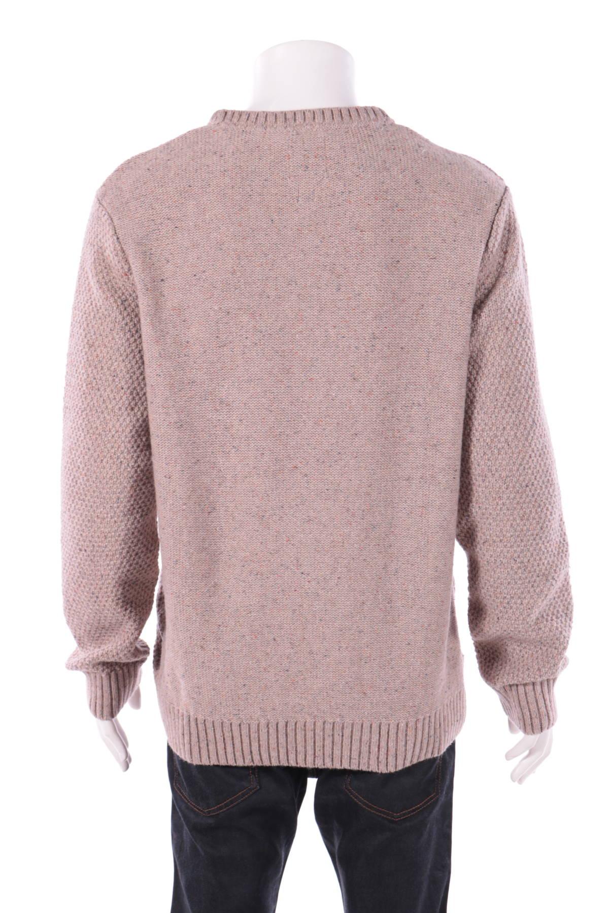 Пуловер HENRY CHOICE2