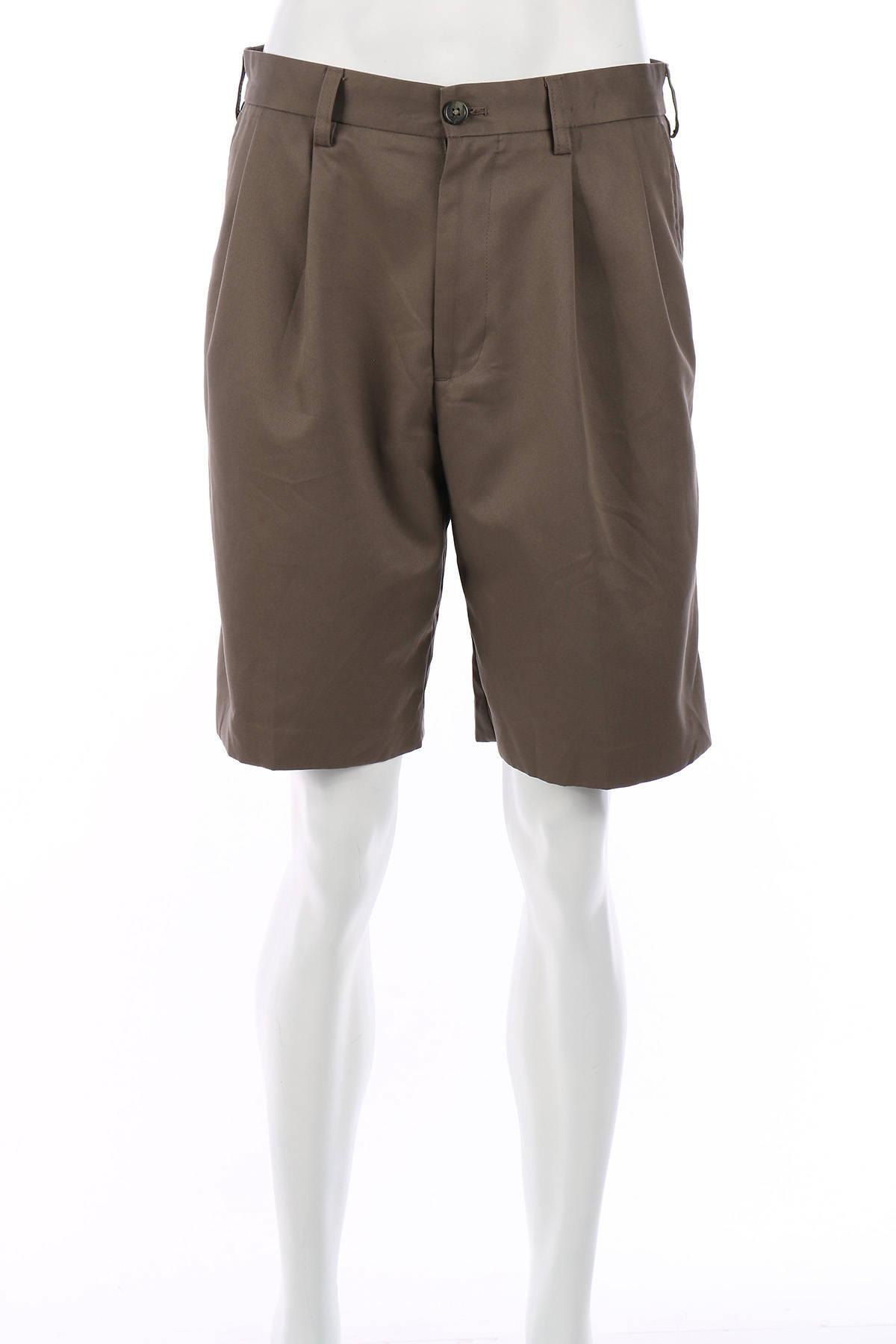 Къси панталони Izod1