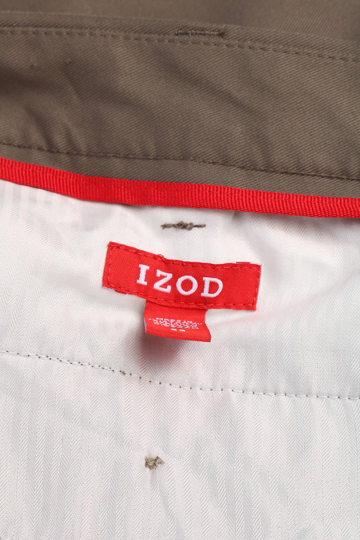 Къси панталони Izod3