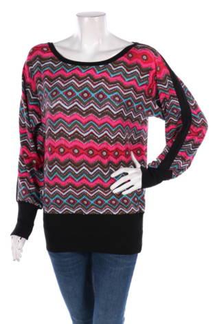 Пуловер Yuka