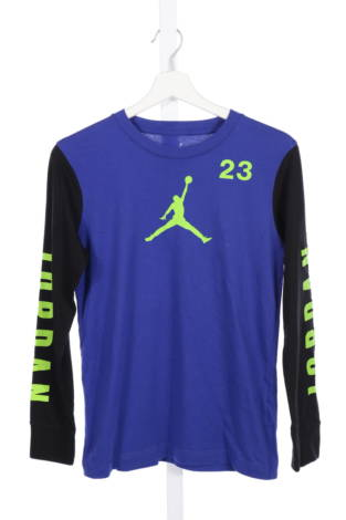 Детска спортна блуза Jordan