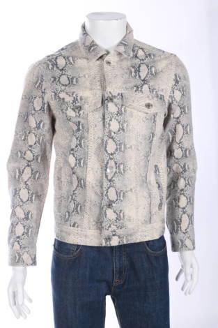 Дънково яке Zara