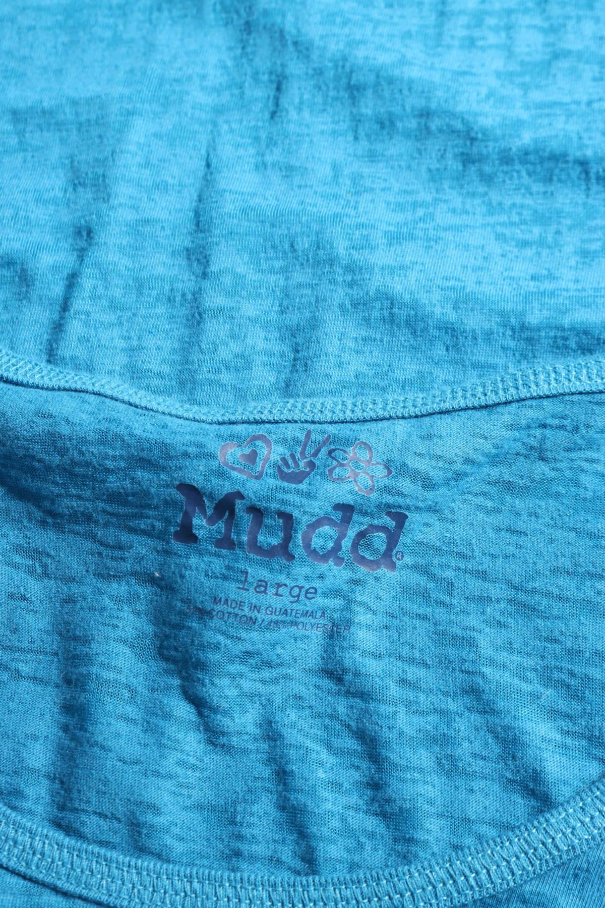 Тениска Mudd3