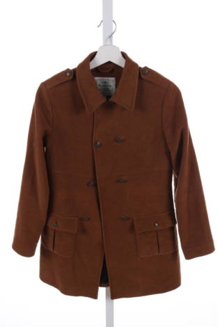 Детско пролетно-есенно палто Massimo Dutti