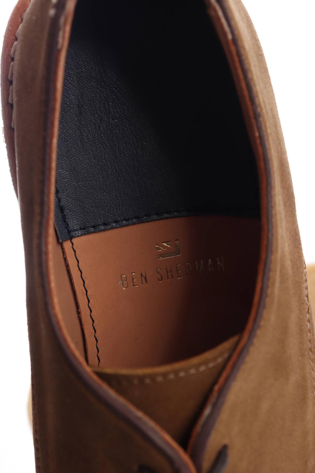 Елегантни обувки Ben Sherman2