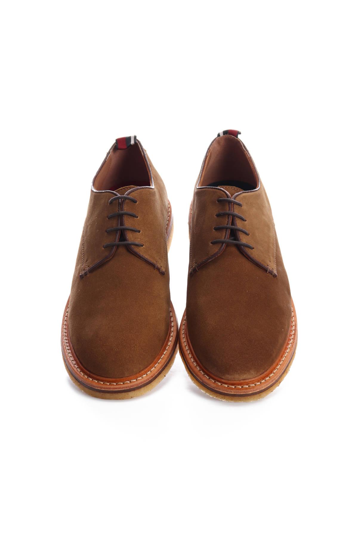 Елегантни обувки Ben Sherman5
