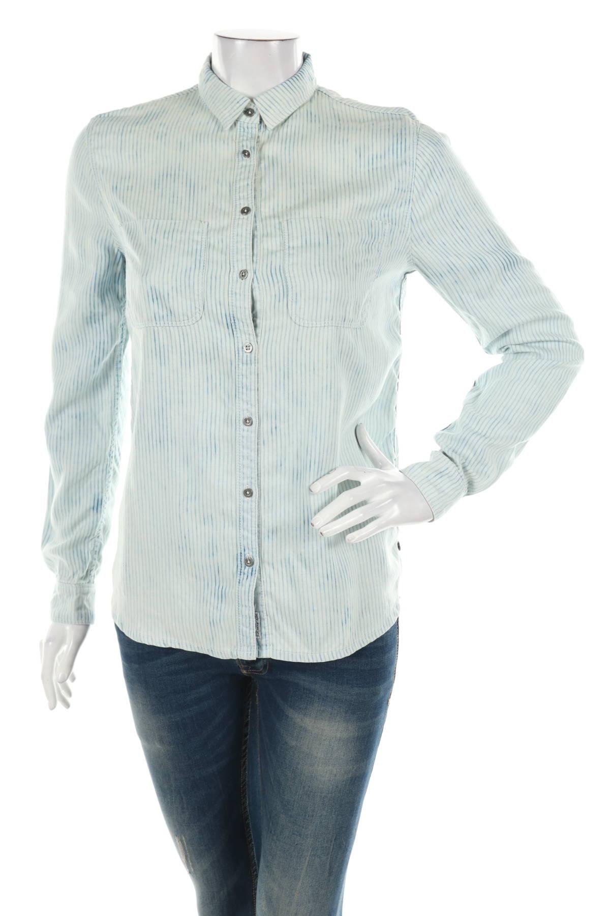 Риза Pepe Jeans1