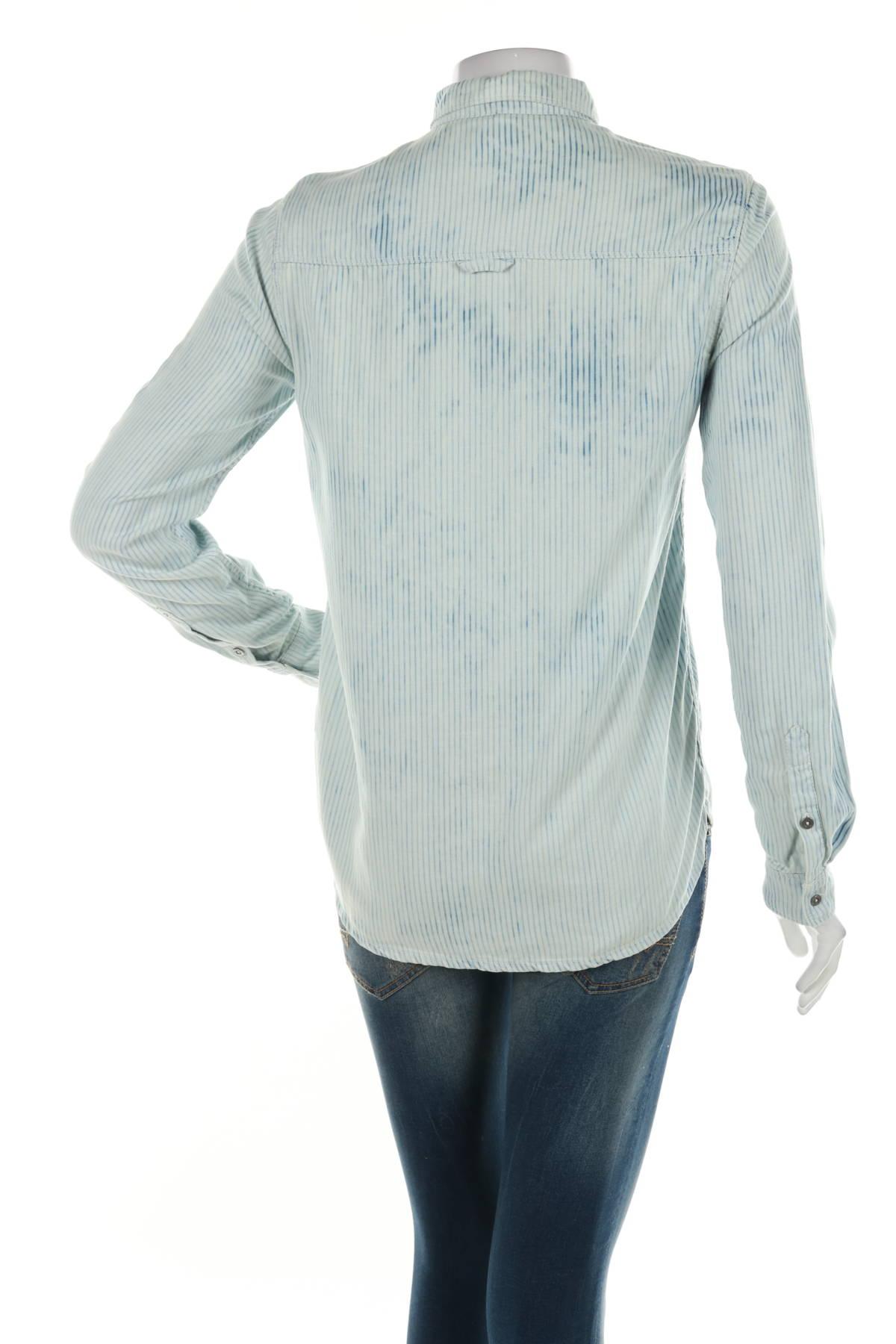 Риза Pepe Jeans2