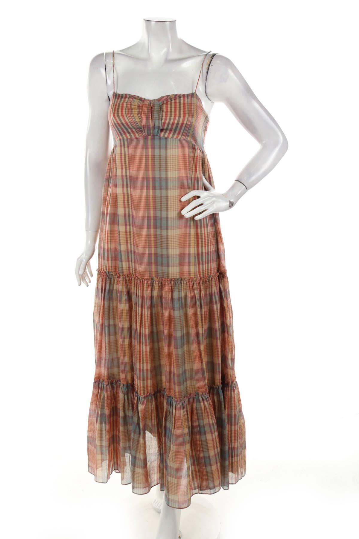 Ежедневна рокля ARMAND VENTILO1