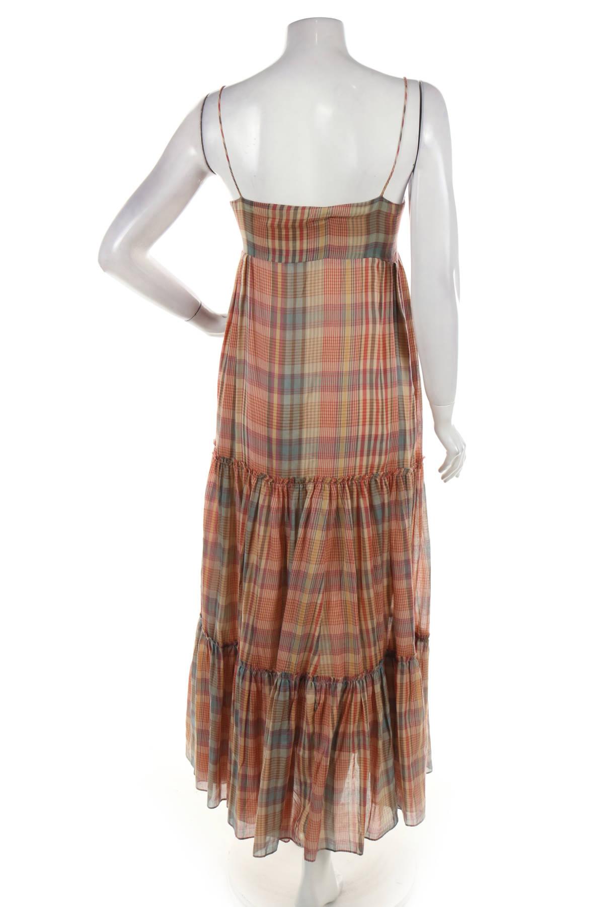 Ежедневна рокля ARMAND VENTILO2