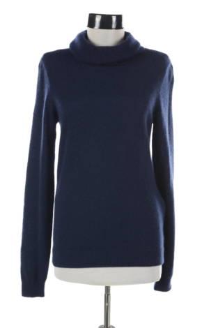 Пуловер с поло яка ZALANDO