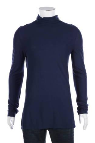 Блуза с поло яка United Colors Of Benetton