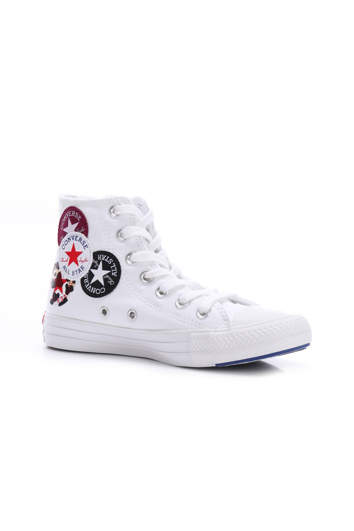 Кецове Converse1