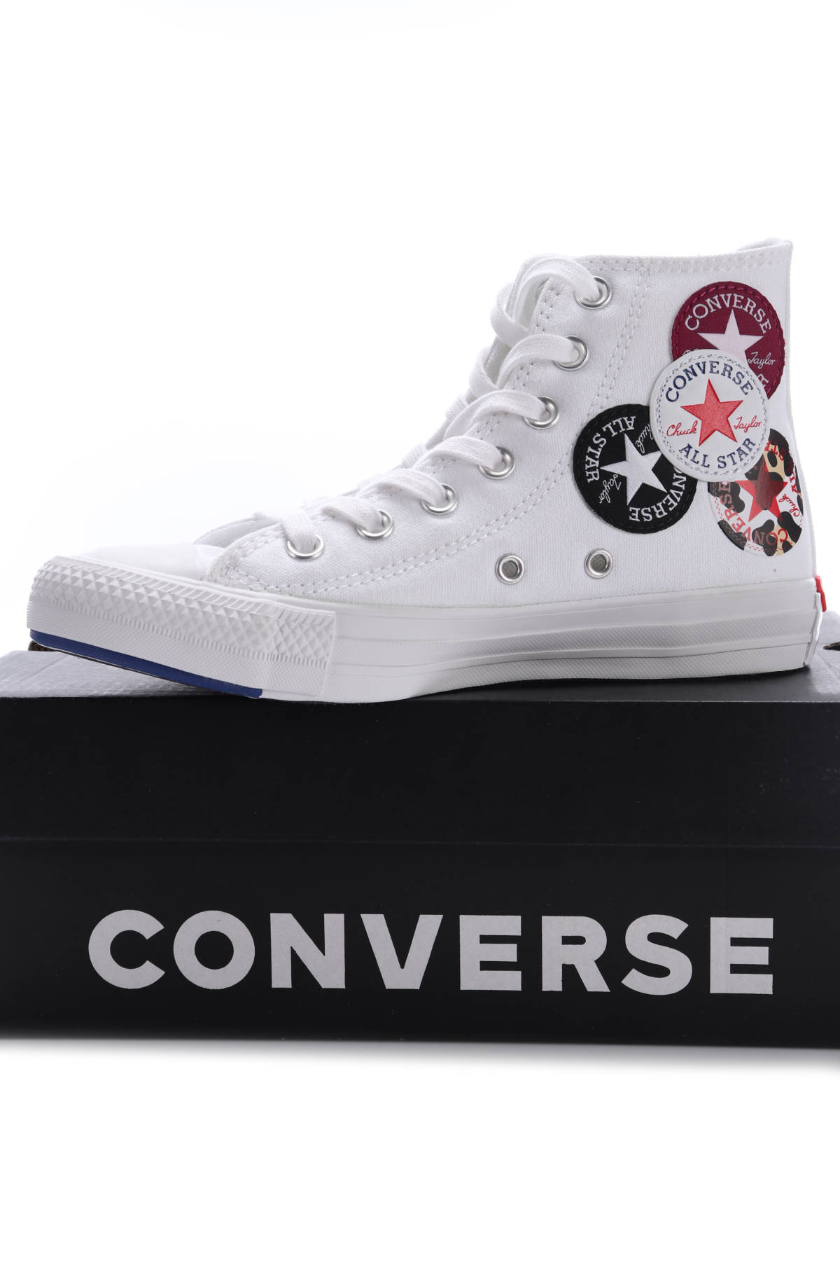 Кецове Converse4