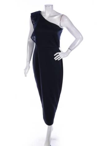 Официална рокля SILVER BLOOM