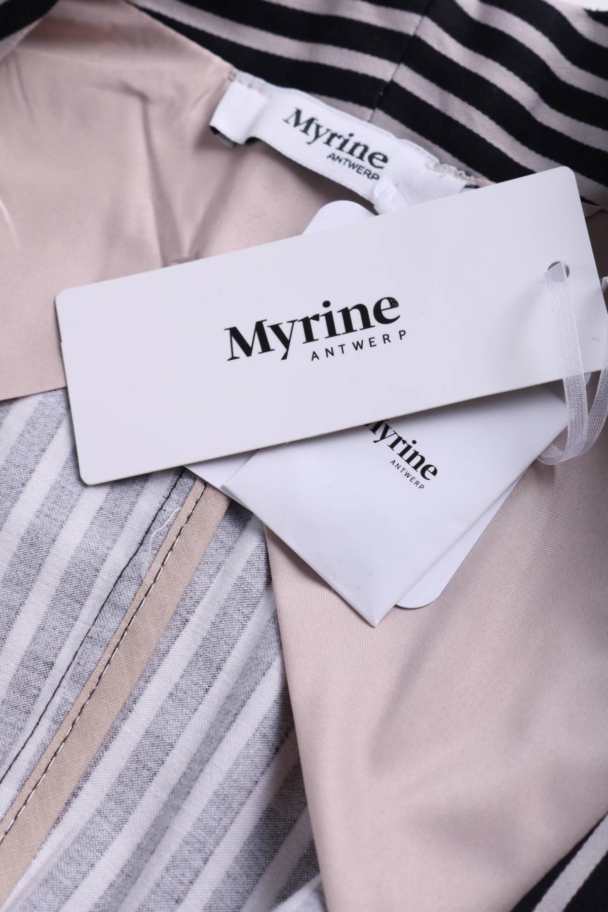 Сако MYRINE3