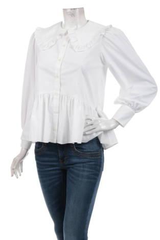 Спортно-елегантна риза MISS SELFRIDGE