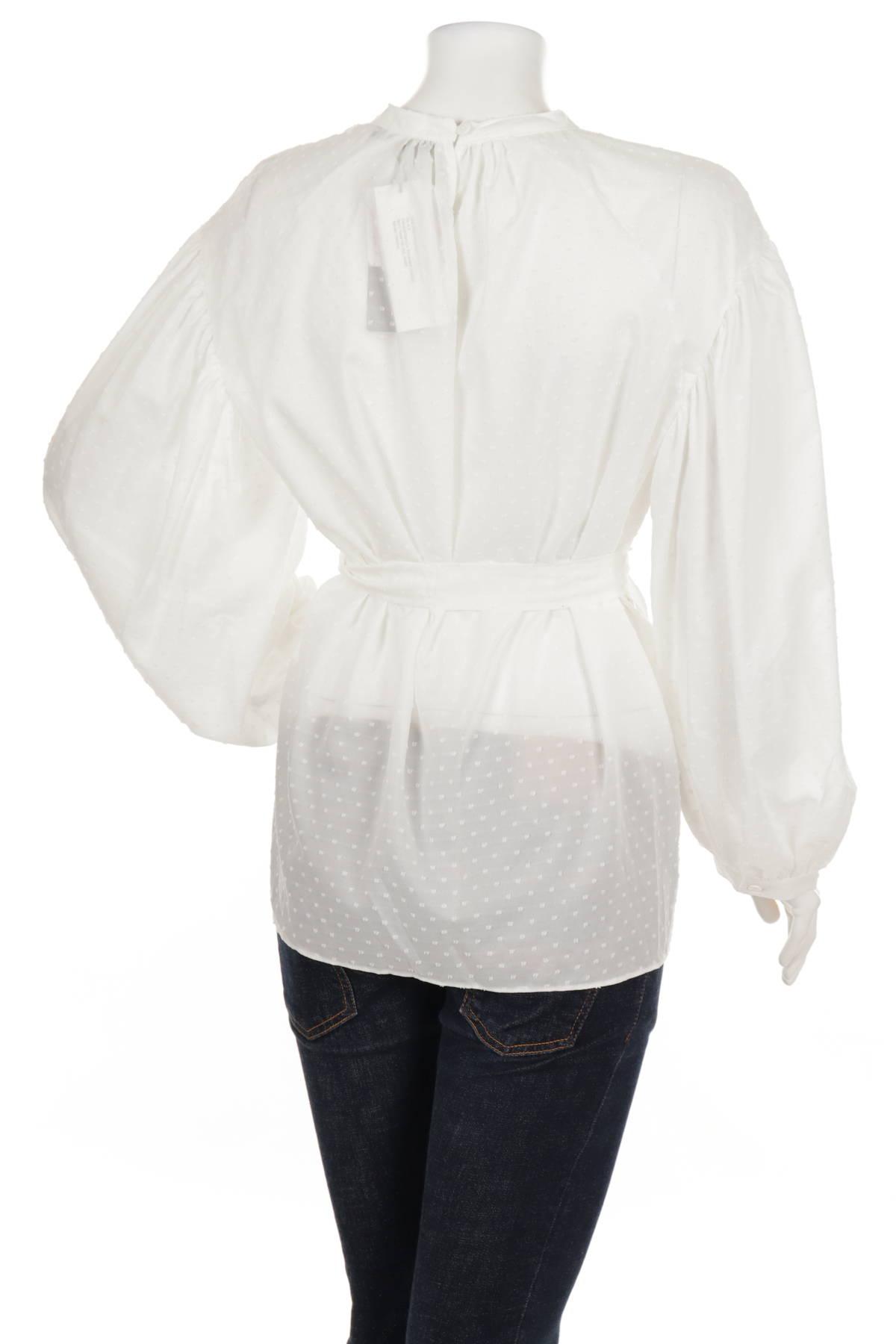 Блуза TRENDYOL2
