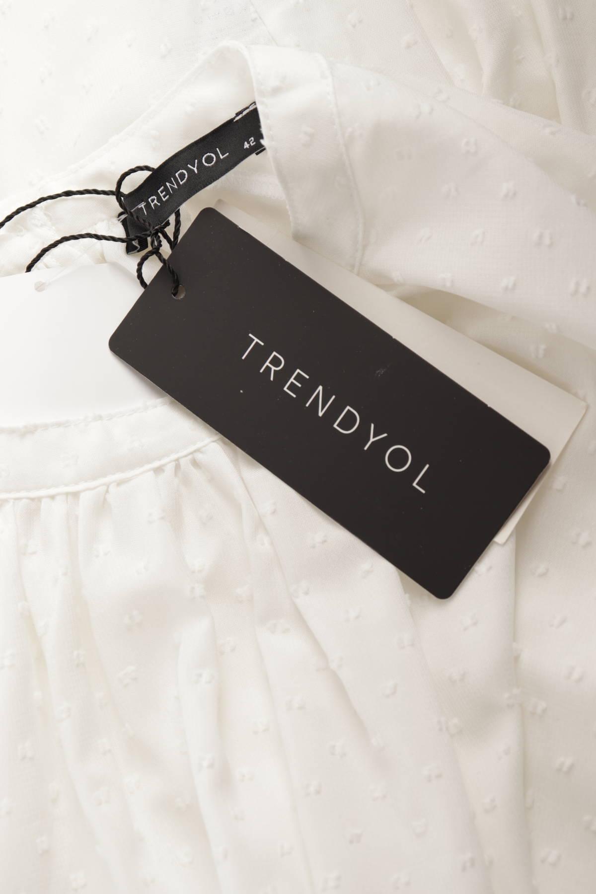 Блуза TRENDYOL3