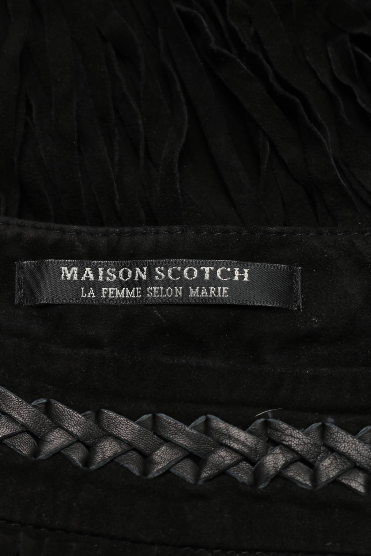 Пола Maison Scotch3