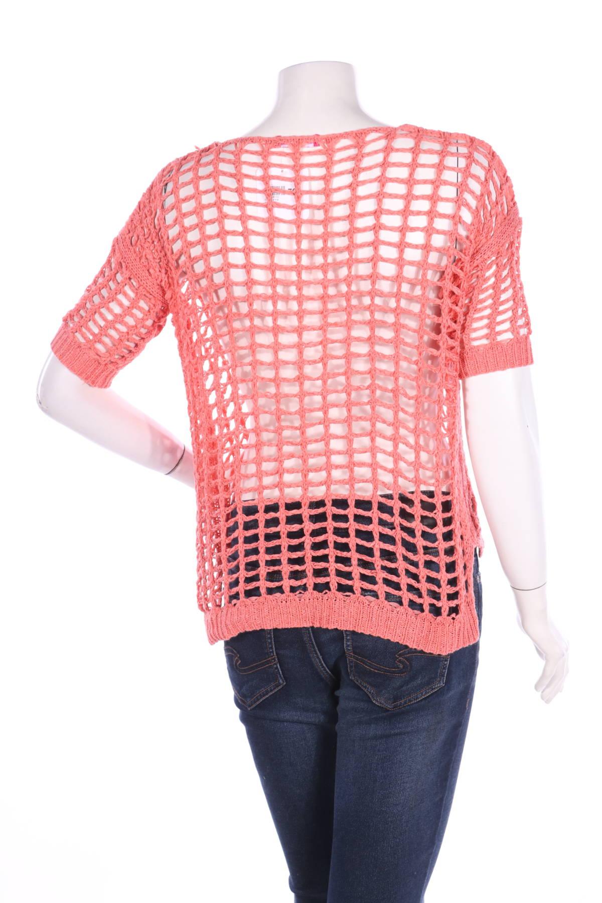 Пуловер BODY CENTRAL2