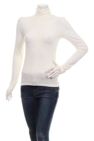 Блуза с поло яка MONKI