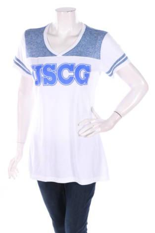 Тениска с щампа District