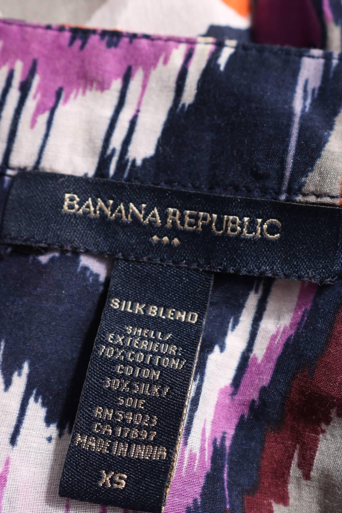 Блуза Banana Republic3