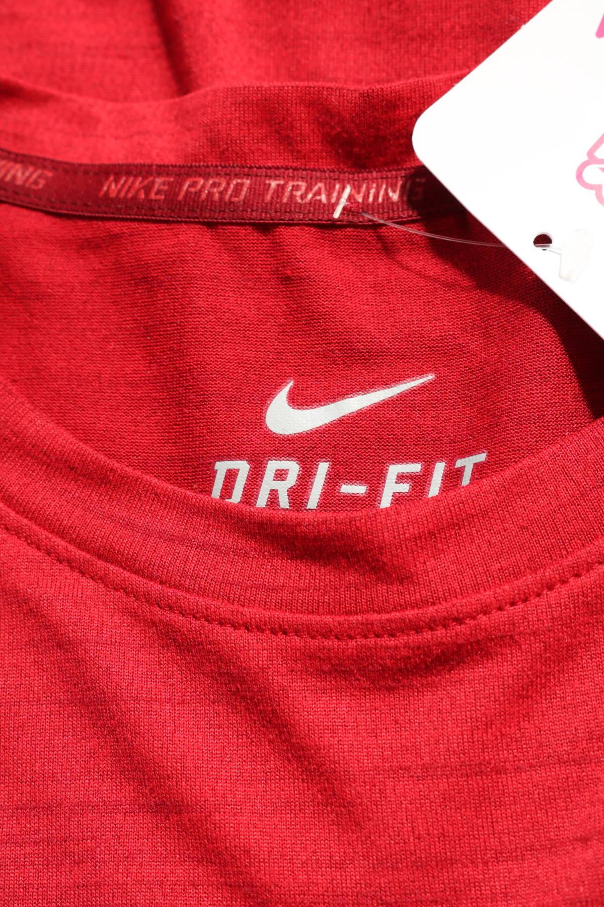 Тениска Nike3