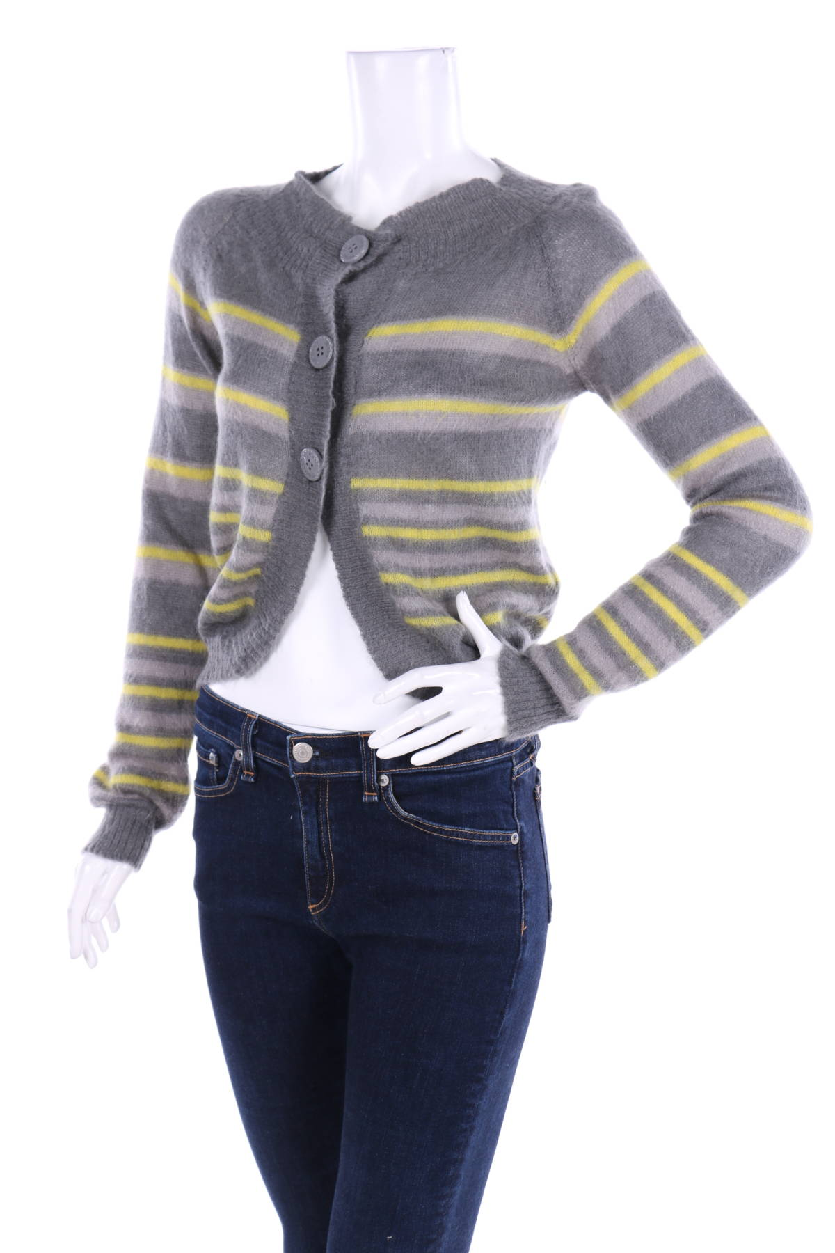 Жилетка Trussardi Jeans1