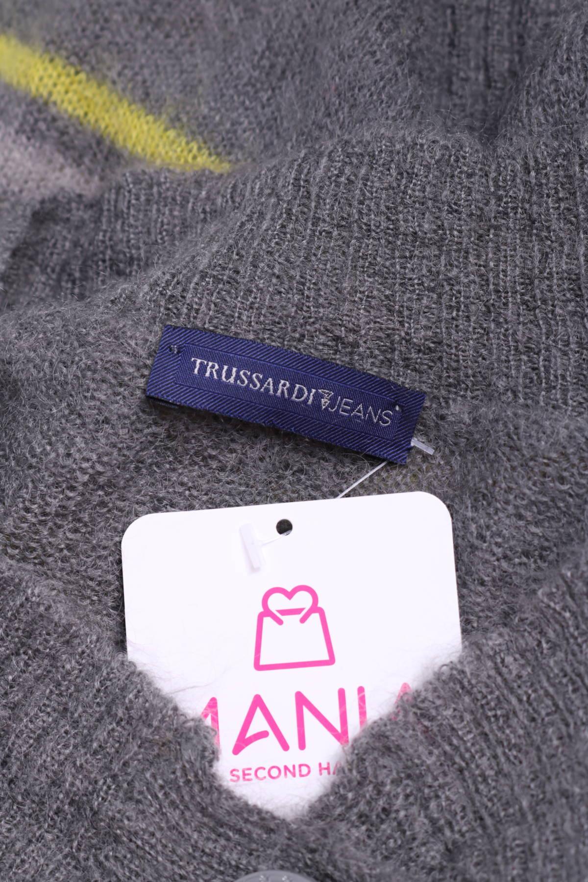 Жилетка Trussardi Jeans3