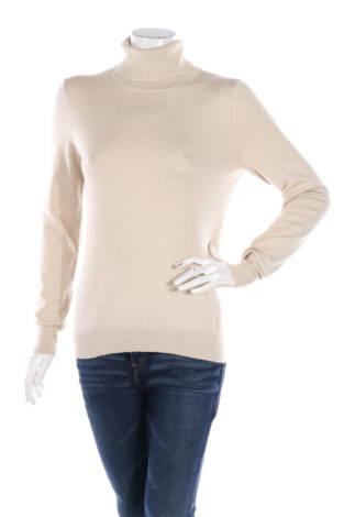 Пуловер с поло яка Banana Republic