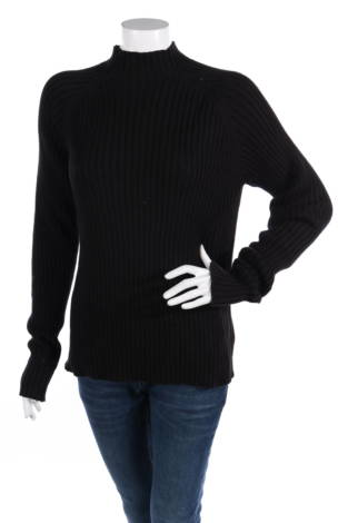 Пуловер с поло яка St. John`s Bay