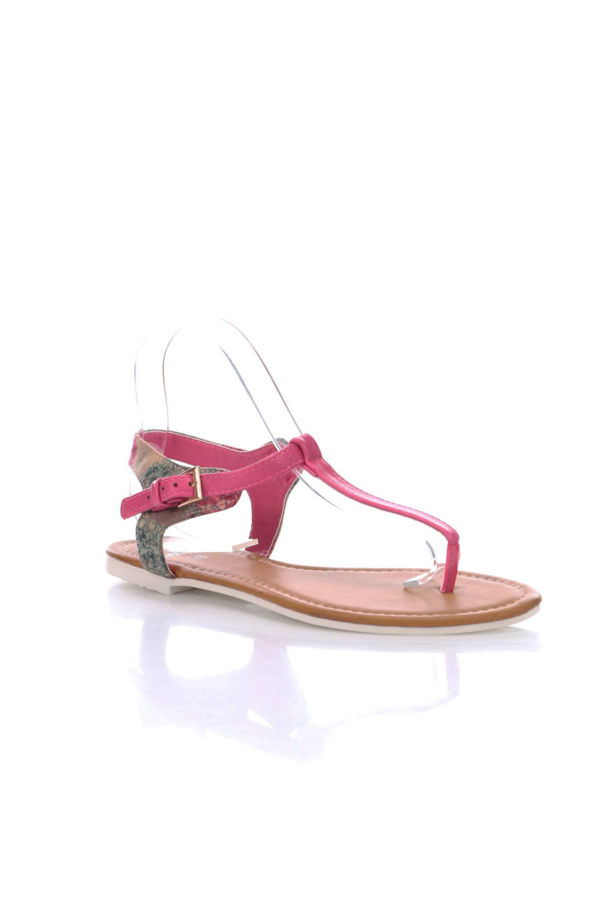 Ниски сандали Cassis1