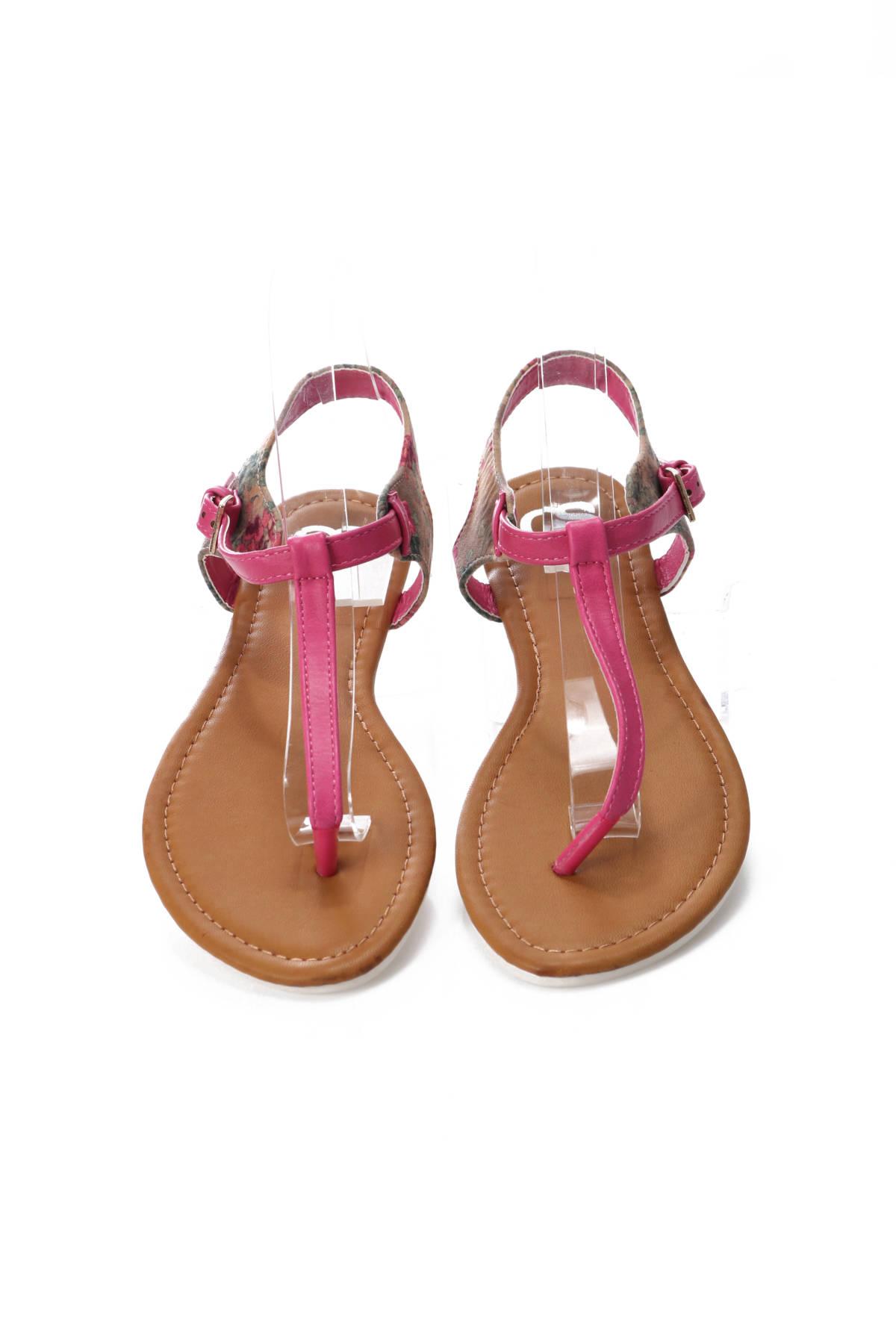 Ниски сандали Cassis2