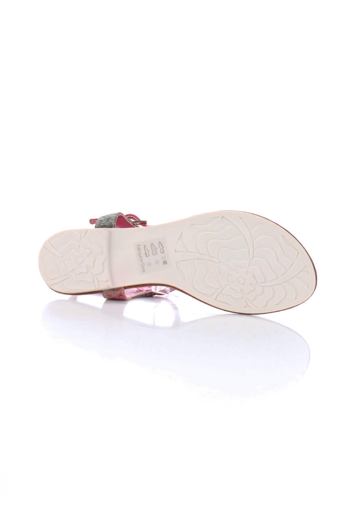 Ниски сандали Cassis5