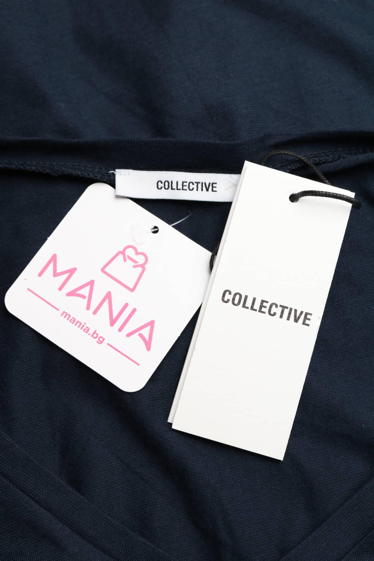 Блуза COLLECTIVE3