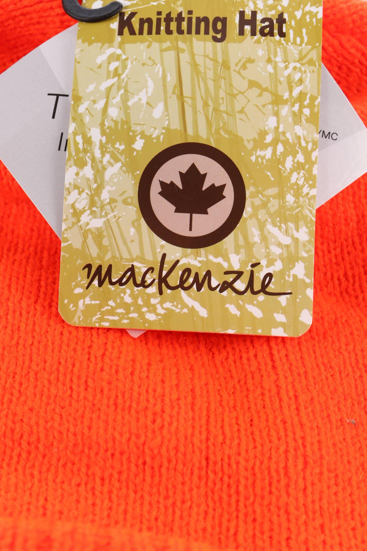 Шапка Mackenzie4