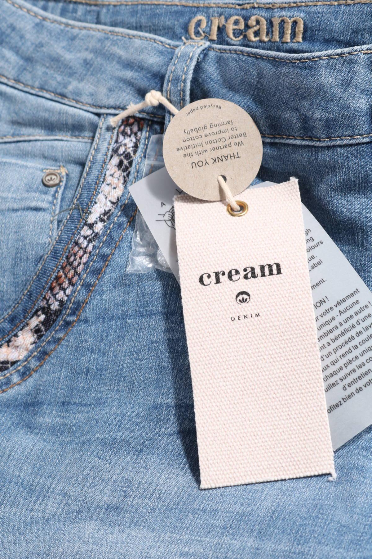 Дънки Cream4