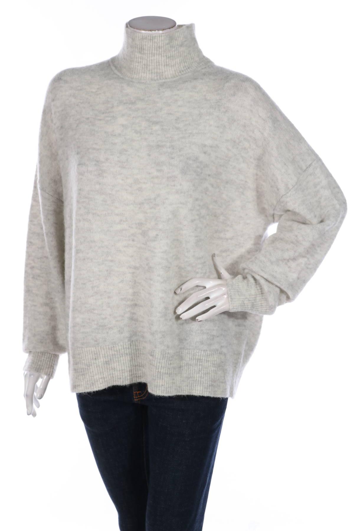 Пуловер Samsoe & Samsoe1