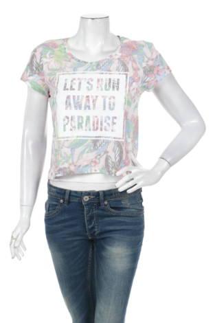Тениска с щампа 6IXTY 8IGHT