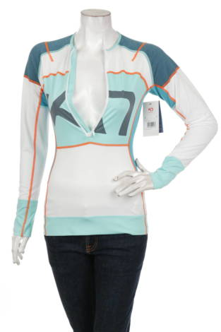 Спортна блуза KARI TRAA