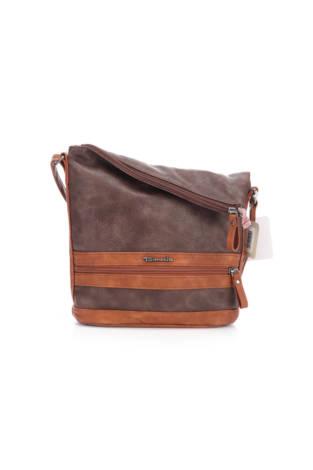 Кожена чанта TAMARIS