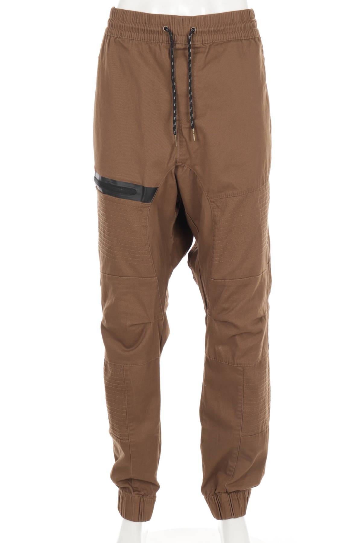 Спортен панталон RING OF FIRE1