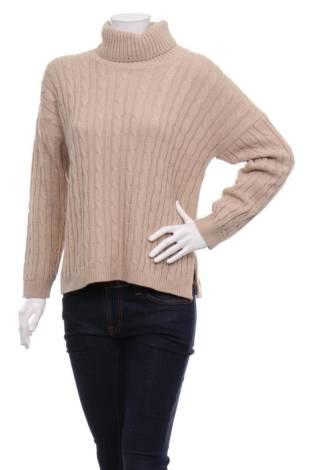 Пуловер с поло яка MISSGUIDED