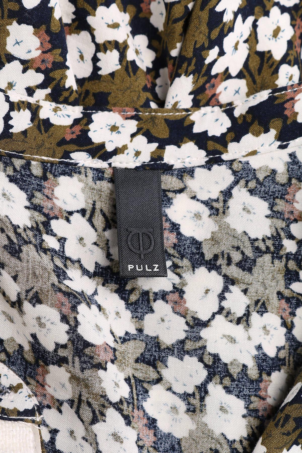 Риза Pulz Jeans3