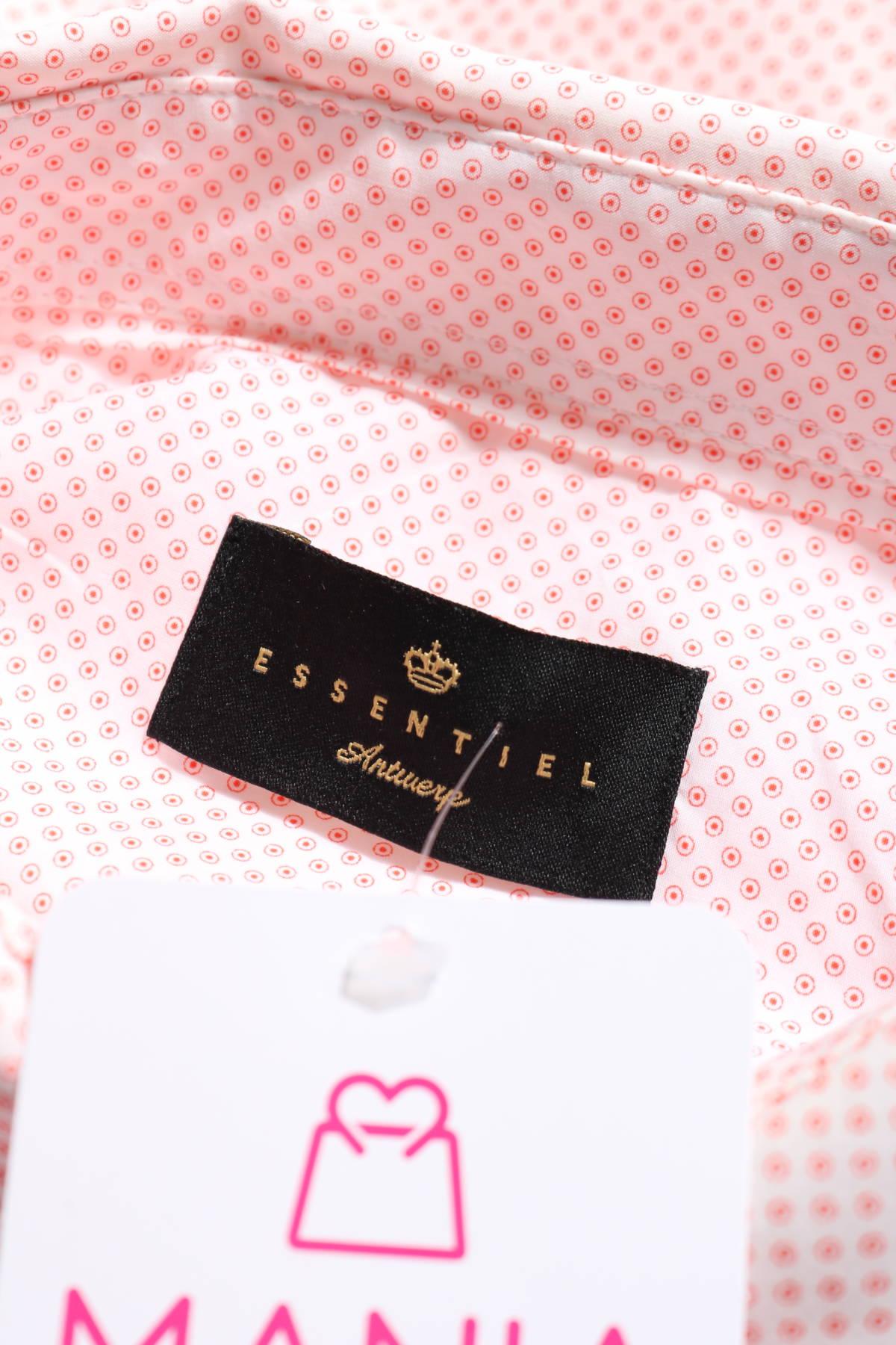 Риза Essentiel3